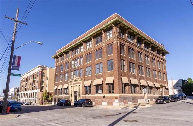 523 Grand #2G Boulevard, Kansas City, MO 64106 (#2351817) :: Five-Star Homes