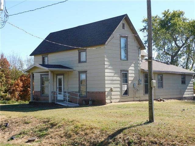 101 School Street, Robinson, KS 66532 (#2351821) :: ReeceNichols Realtors