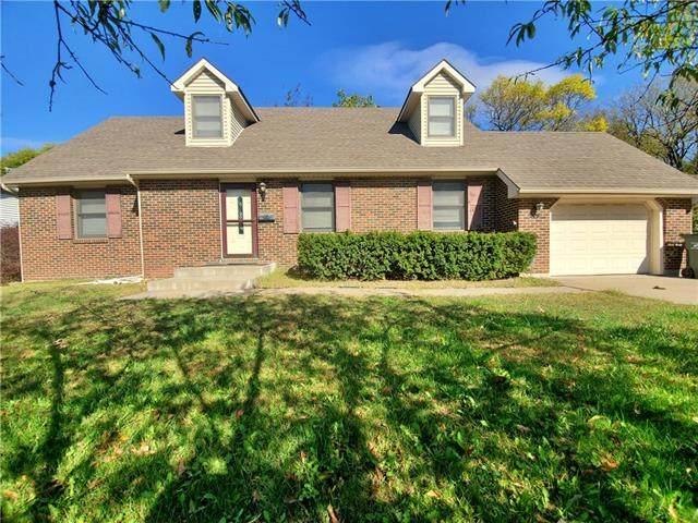 309 Hillcrest Drive, Warrensburg, MO 64093 (#2351825) :: Five-Star Homes