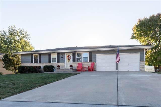 5808 N Denver Avenue, Kansas City, MO 64119 (#2351851) :: Five-Star Homes