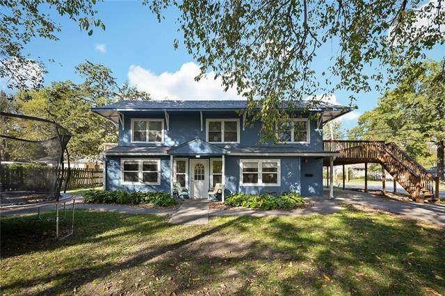 1002 S Lexington Street, Harrisonville, MO 64701 (#2351914) :: Austin Home Team