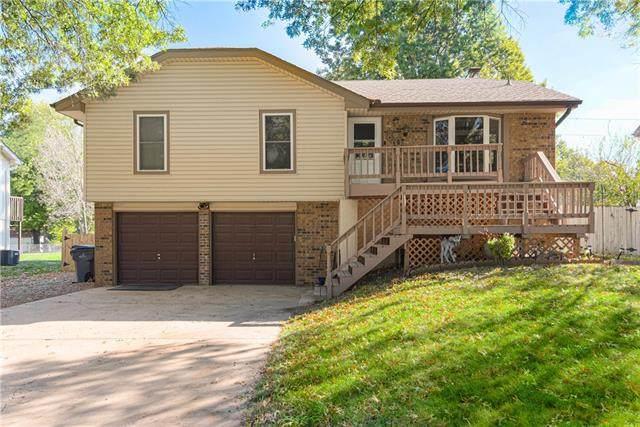 808 S Sheridan Road, Olathe, KS 66061 (#2351922) :: Five-Star Homes