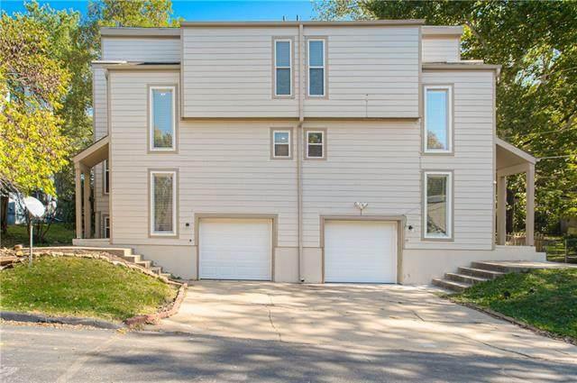 5657-59 Riley Street, Overland Park, KS 66202 (#2351940) :: Ron Henderson & Associates