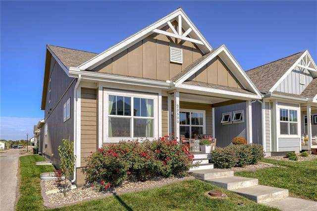23500 E 11th Terrace, Independence, MO 64056 (#2351956) :: Five-Star Homes