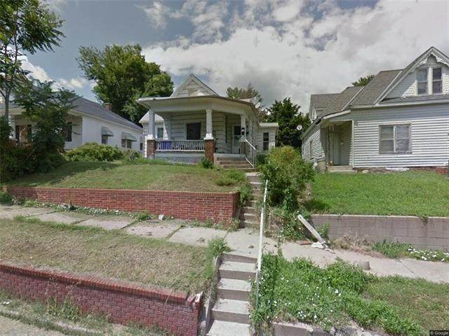611 Shady Street, St Joseph, MO 64505 (#2351983) :: ReeceNichols Realtors