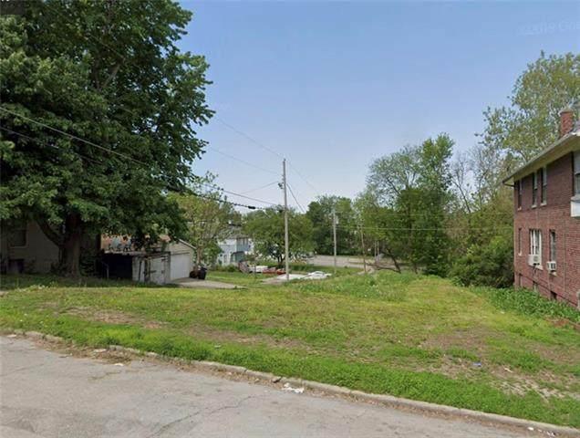 420 N 16th Street, St Joseph, MO 64506 (#2352004) :: ReeceNichols Realtors