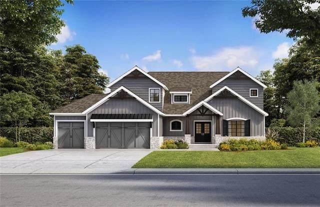 12202 W 167th Terrace, Overland Park, KS 66221 (#2352005) :: Five-Star Homes