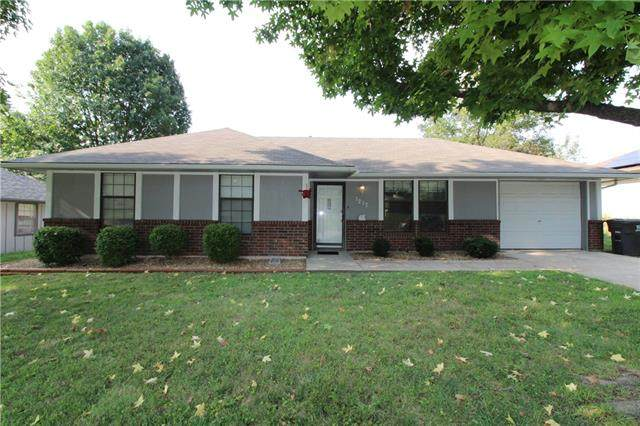 1217 N Inca Drive, Independence, MO 64056 (#2352006) :: Five-Star Homes