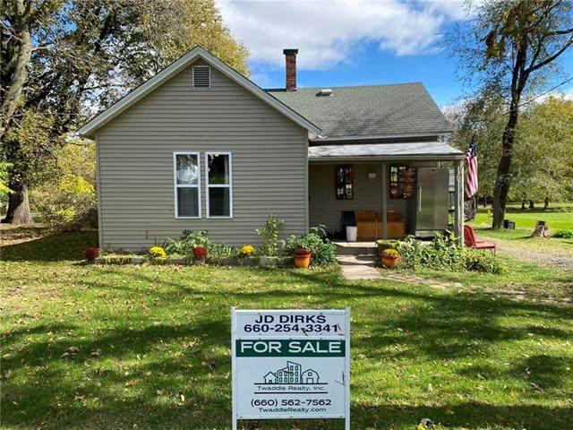 725 S Vine St Street, Maryville, MO 64468 (#2352053) :: Audra Heller and Associates