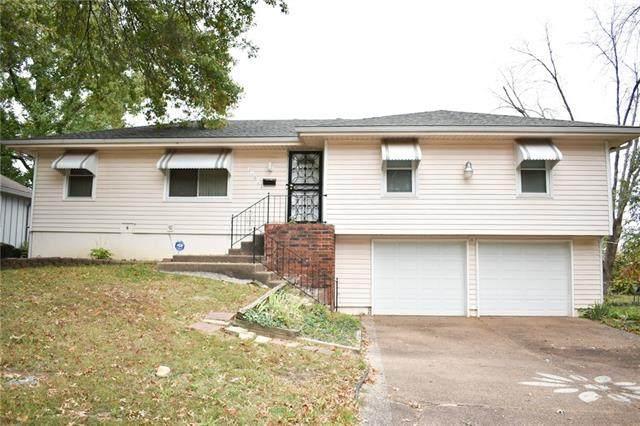 11013 Spring Valley Road, Kansas City, MO 64134 (#2352069) :: Audra Heller and Associates