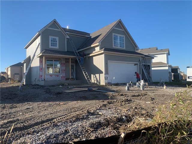 16830 S Durango Street, Olathe, KS 66062 (#2352151) :: Team Real Estate