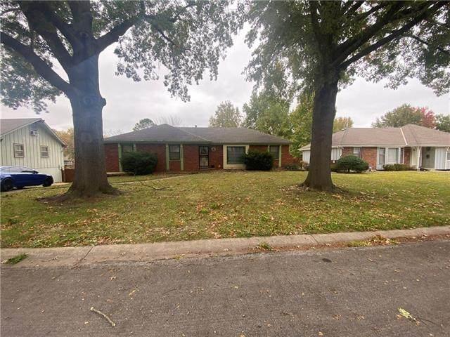 11820 E 61st Street, Kansas City, MO 64133 (#2352262) :: Audra Heller and Associates