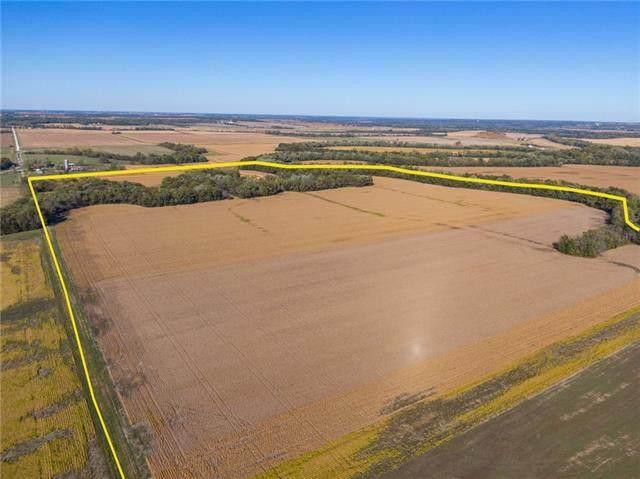 00000 NE Scott Road, Greeley, KS 66033 (#2352269) :: Team Real Estate
