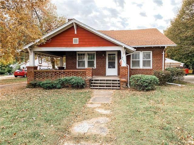 822 S Buchanan Street, Maryville, MO 64468 (#2352271) :: Dani Beyer Real Estate