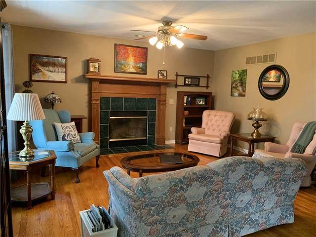 10444 SW Willard Road, Stewartsville, MO 64490 (#2352273) :: Dani Beyer Real Estate