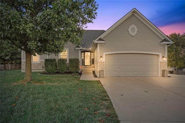 28658 W 160th Street, Gardner, KS 66030 (#2352296) :: Team Real Estate