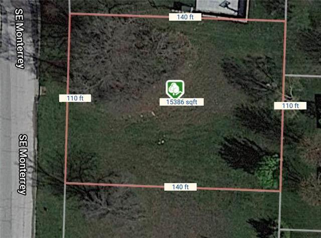2104 SE Monterrey Drive SE, Blue Springs, MO 64014 (#2352331) :: Team Real Estate