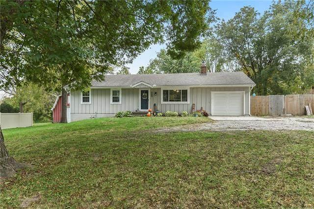 13605 E Kentucky Road, Independence, MO 64050 (#2352380) :: Eric Craig Real Estate Team