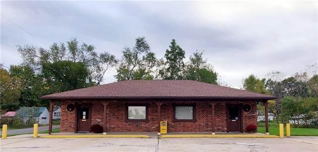 603 W 2nd Street, Holden, MO 64040 (#2352447) :: Eric Craig Real Estate Team