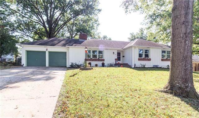 316 Hillcrest Drive, Warrensburg, MO 64093 (#2352455) :: Eric Craig Real Estate Team