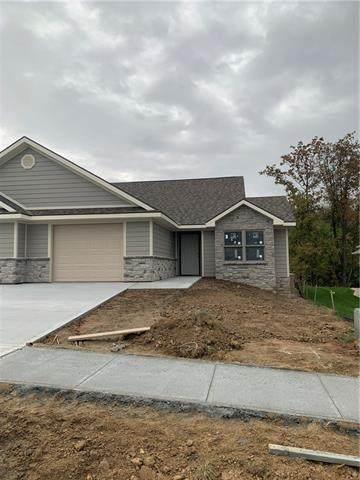 2006 Fountain Creek Drive, St Joseph, MO 64504 (MLS #2352525) :: Stone & Story Real Estate Group