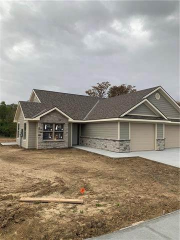 2008 Fountain Creek Drive, St Joseph, MO 64504 (MLS #2352528) :: Stone & Story Real Estate Group