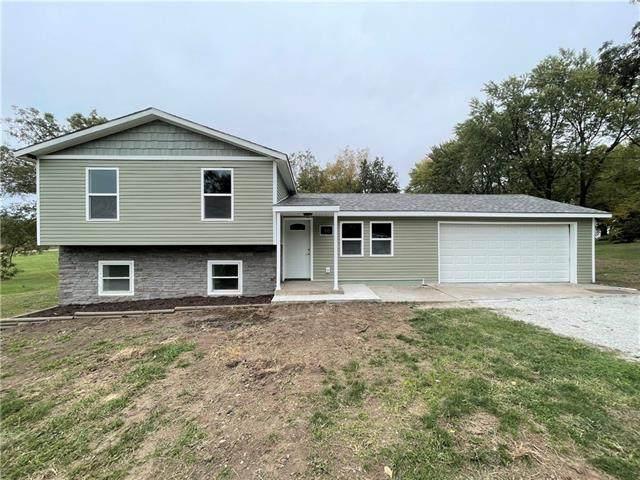 166 NE 1011 N/A, Knob Noster, MO 65336 (#2352545) :: Eric Craig Real Estate Team