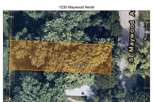 1230 S Maywood Avenue, Independence, MO 64052 (#2352631) :: Eric Craig Real Estate Team