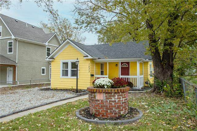 1533 N Liberty Street, Independence, MO 64050 (#2352659) :: Eric Craig Real Estate Team