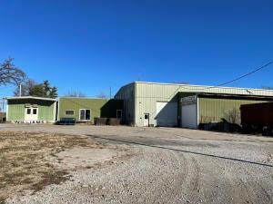 1647 N Main Street, Maryville, MO 64468 (#4915) :: Ask Cathy Marketing Group, LLC