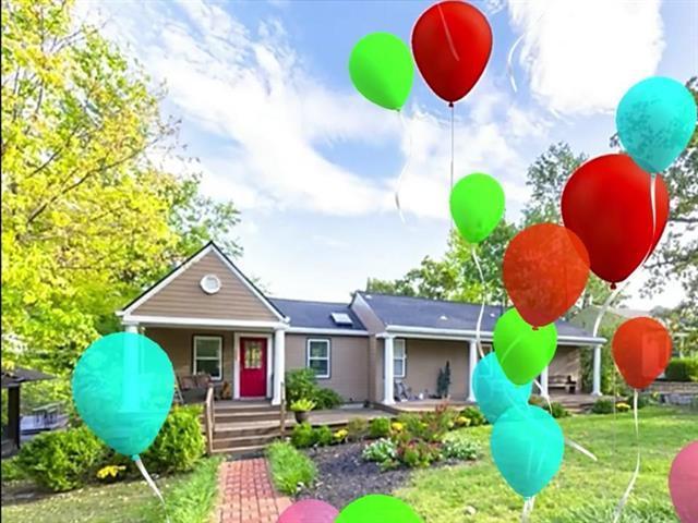 133 W Terrace Trail Street, Lake Quivira, KS 66217 (#2135081) :: Team Real Estate
