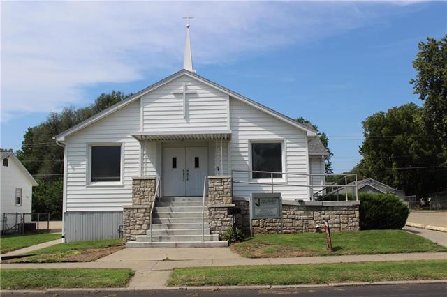 6520 Carnegie Street, St Joseph, MO 64504 (#117085) :: Team Real Estate