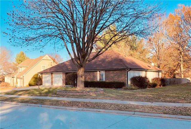 505 Rockwood Court, St Joseph, MO 64506 (#117880) :: No Borders Real Estate
