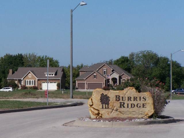 1319 Norfolk Drive, Harrisonville, MO 64701 (#1781602) :: The Kedish Group at Keller Williams Realty