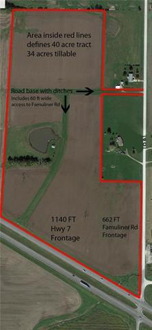 TBD S Famuliner Road, Garden City, MO 64747 (#1919275) :: Edie Waters Network