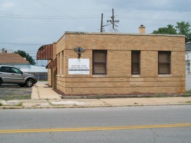 3214 Strong Avenue, Kansas City, KS 66106 (#1950611) :: The Shannon Lyon Group - ReeceNichols