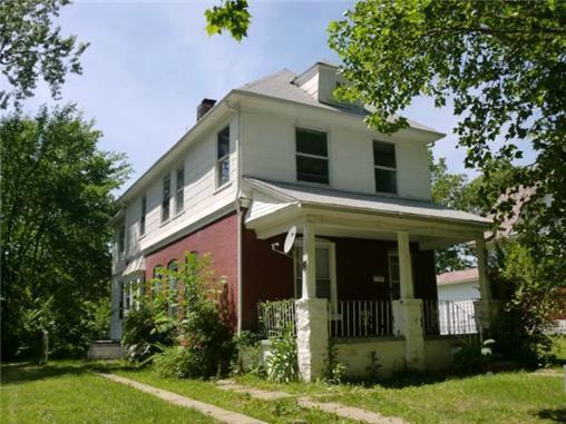 2818 Park Avenue, Kansas City, MO 64109 (#1965250) :: The Shannon Lyon Group - Keller Williams Realty Partners