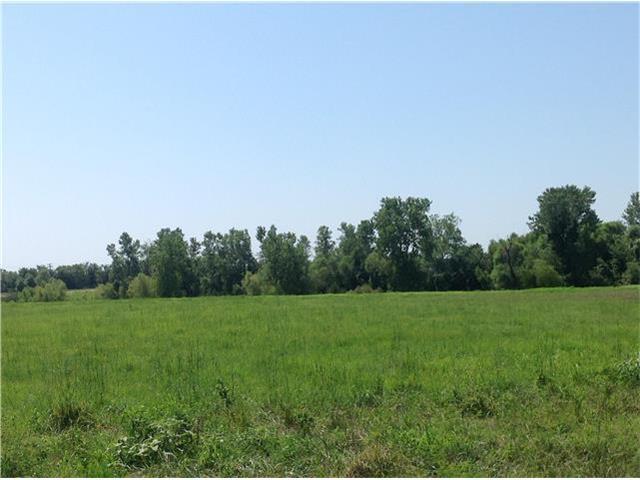 1918 Lt 3 Jackson Road, Ottawa, KS 66067 (#2004972) :: House of Couse Group