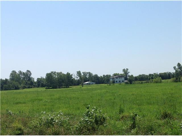 1930 E Lt 4 Jackson Road, Ottawa, KS 66067 (#2005087) :: House of Couse Group