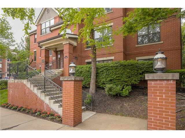 425 W 9th #203 Street #203, Kansas City, MO 64105 (#2015287) :: Edie Waters Team