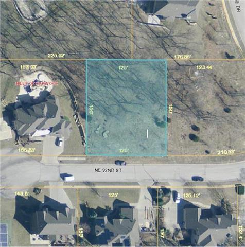 Lot 16 Ne 92nd Street, Liberty, MO 64068 (#2023560) :: Char MacCallum Real Estate Group