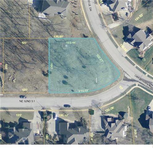 Lot 17 Hills Of Oakwood N/A, Liberty, MO 64068 (#2023561) :: Kansas City Homes