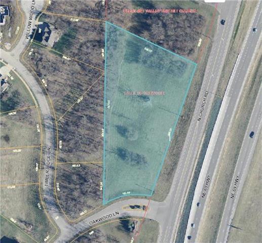 Lot 43 Timber Ridge Drive, Liberty, MO 64068 (#2023567) :: Kansas City Homes