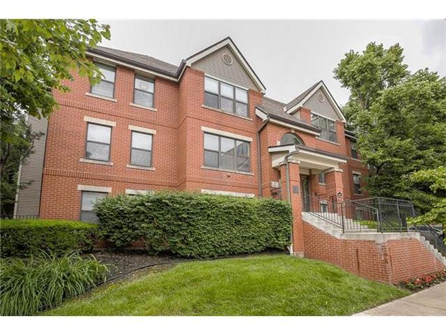 935 Washington #102 Street #102, Kansas City, MO 64105 (#2024997) :: The Shannon Lyon Group - Keller Williams Realty Partners