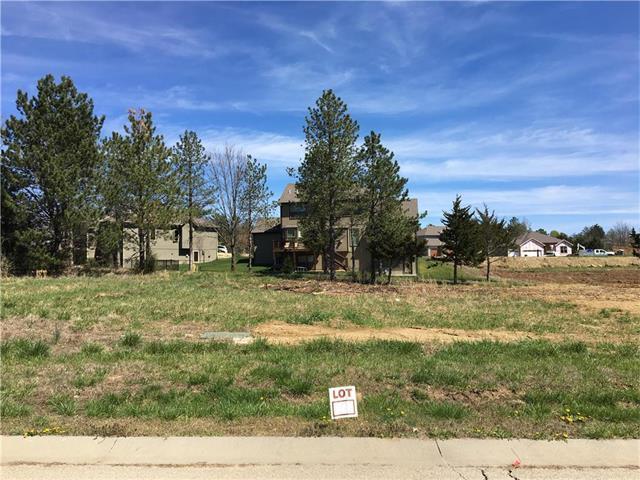 Lot 22 Evergreen Street, Basehor, KS 66007 (#2035916) :: Char MacCallum Real Estate Group