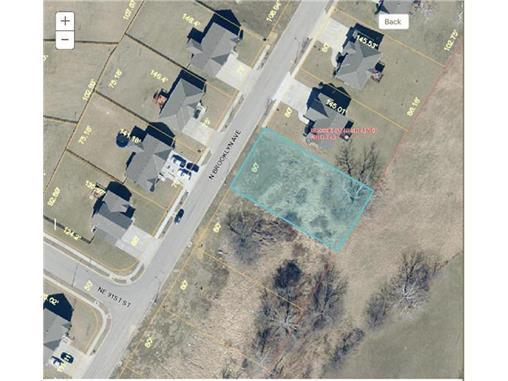 Lot 83 N Brooklyn Avenue, Kansas City, MO 64155 (#2038907) :: The Shannon Lyon Group - ReeceNichols