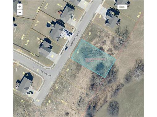 Lot 82 N Brooklyn Avenue, Kansas City, MO 64155 (#2038910) :: The Shannon Lyon Group - ReeceNichols