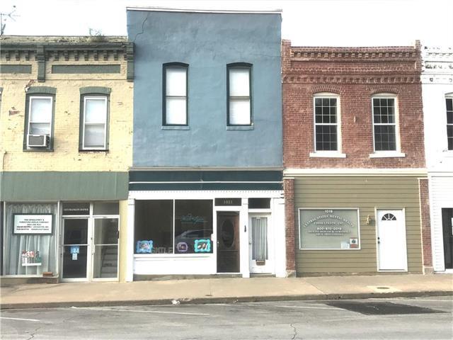 1021 Franklin Avenue, Lexington, MO 64067 (#2042603) :: Carrington Real Estate Services
