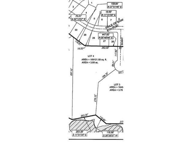 Lot 4 Sunny Circle, Smithville, MO 64089 (#2048268) :: The Shannon Lyon Group - ReeceNichols