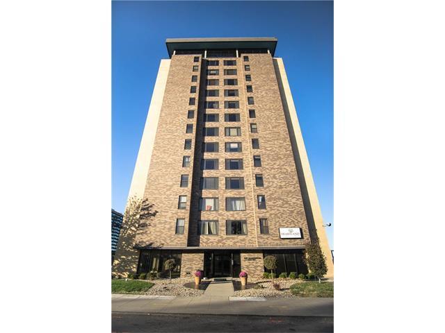 700 E 8th Street 4R, Kansas City, MO 64106 (#2051174) :: Carrington Real Estate Services